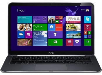 Dell XPS 13 Ultrabook (X358S1NIW-15) - ITMag