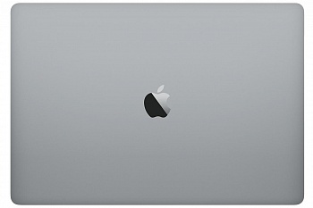 "Apple MacBook Pro 15"" Space Gray (MLH42) 2016 - ITMag"