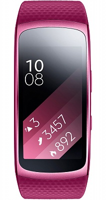 Samsung Gear Fit 2 (Pink) - ITMag