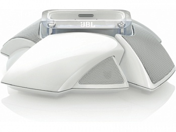 JBL Roxy On Stage Micro III White - ITMag