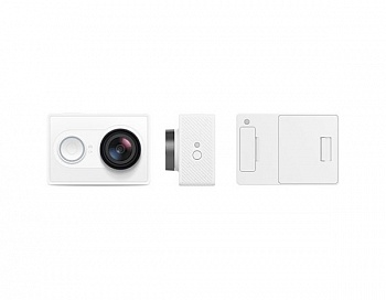 Xiaomi Yi Sport White Travel Edition - ITMag