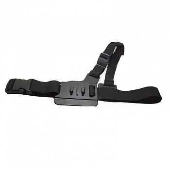 Крепление EGGO на грудь для GoPro Hero 1/2/3/3+/4 Lightweight 3 Points Chest Mount Harness - ITMag