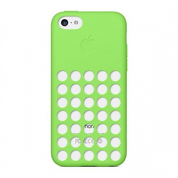 iPhone 5c Case Green Copy - ITMag