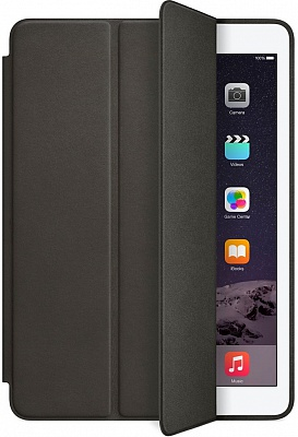 Apple iPad Air 2 Smart Case - Black MGTV2 - ITMag