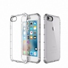 "TPU чехол ROCK Fence series для Apple iPhone 7 (4.7"") (Бесцветный / Transparent) - ITMag"