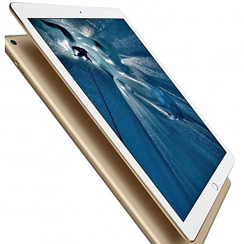 Apple iPad Pro 12.9 Wi-Fi 32GB Gold (ML0H2) - ITMag