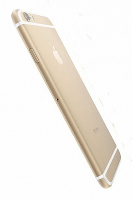 Apple iPhone 6 16GB Gold (Factory Refurbished) - ITMag