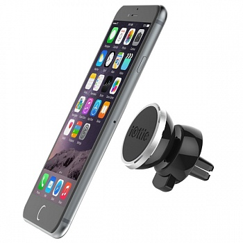 iOttie iTap Magnetic Air Vent Mount for iPhone (HLCRIO151) - ITMag