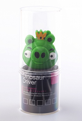 USB Flash Drive Angry Birds MD 198 - ITMag