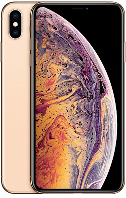 Apple iPhone XS Max 256GB Gold - ITMag