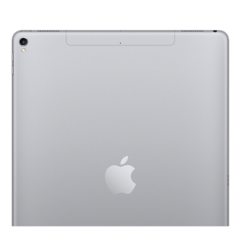 Apple iPad Pro 12.9 (2017) Wi-Fi + Cellular 512GB Space Grey (MPLJ2) - ITMag