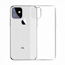 Baseus Simplicity Series (basic model) for iPhone 11 Transparent (ARAPIPH61S-02) - ITMag