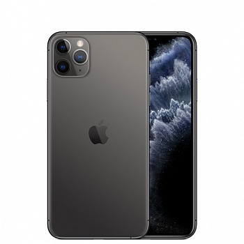 Apple iPhone 11 Pro Max 512GB Space Gray (MWH82) - ITMag