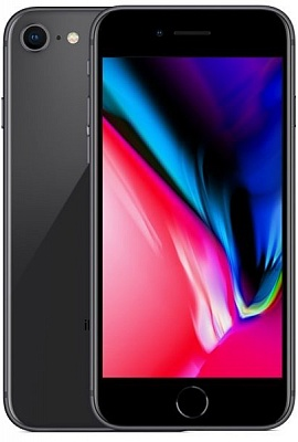 Apple iPhone 8 256GB Space Gray - ITMag