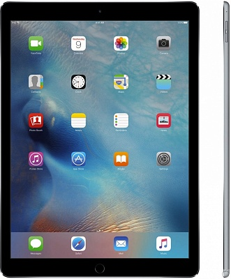 Apple iPad Pro 12.9 Wi-Fi 32GB Space Gray (ML0F2) - ITMag