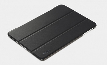 Чехол (книжка) Rock Touch series для Apple IPAD mini (RETINA)/Apple IPAD mini 3 (Черный / Black) - ITMag