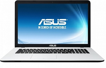 ASUS X751MA (X751MA-TY196D) White - ITMag