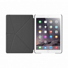 LAUT Origami Trifolio for iPad Air 2 Black (LAUT_IPA2_TF_BK) - ITMag
