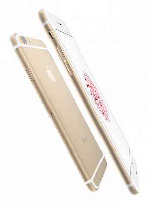 Apple iPhone 6 Plus 128GB Gold (Refurbished asurion) - ITMag