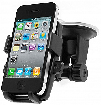 iOttie Easy One Touch Universal Car Mount Holder (HLCRIO102) - ITMag