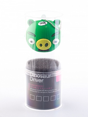 USB Flash Drive Angry Birds MD 581 - ITMag