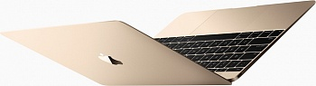 "Apple MacBook 12"" Gold (MNYK2) 2017 - ITMag"