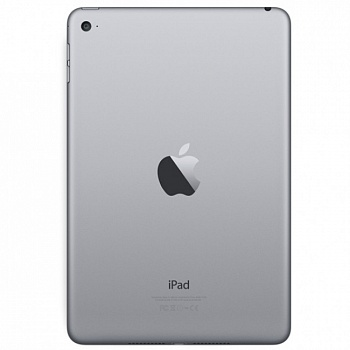 Apple iPad mini 4 Wi-Fi + Cellular 32GB Space Gray (MNWP2, MNWE2R) - ITMag