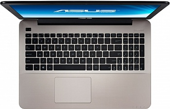 ASUS X555UB (X555UB-DM030D) Dark Brown - ITMag