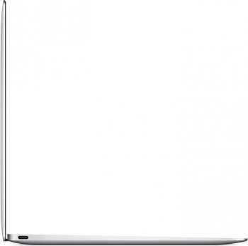 "Apple MacBook 12"" Silver MF865 2015 - ITMag"
