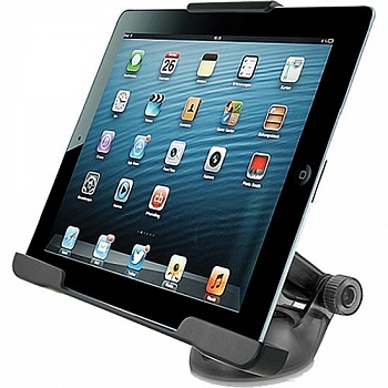 iOttie Easy Smart Tap iPad Car & Desk Mount (HLCRIO107) - ITMag