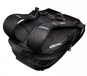 Backpack THULE Crossover 21L MacBook Backpack (TCBP-115) Black - ITMag