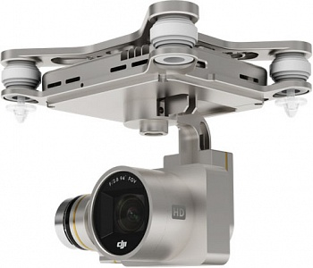 DJI Phantom 3 Advanced - ITMag