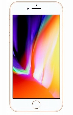 Apple iPhone 8 256GB Gold - ITMag