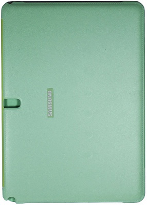 Чехол Samsung Book Cover для Galaxy Tab 3 10.1 P5200/P5210 Green - ITMag