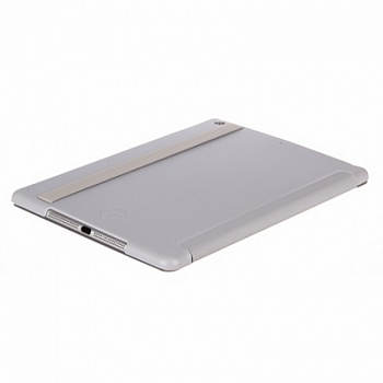 Ozaki O!coat Slim-Y Lihgt grey for iPad Air (OC110LG) - ITMag
