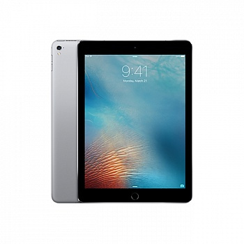 Apple iPad Pro 12.9 Wi-Fi + Cellular 256GB Space Gray (ML3T2, ML2L2) UA UCRF - ITMag
