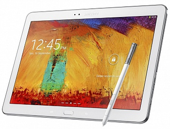 Samsung Galaxy Note 10.1 (2014 edition) 32GB White (SM-P6000ZWA) - ITMag