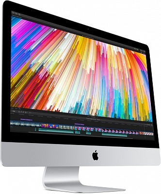 "Apple iMac 27"" with Retina 5K display 2017 (MNE92) - ITMag"