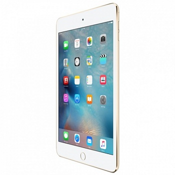 Apple iPad mini 4 Wi-Fi 32GB Gold (MNY32) - ITMag
