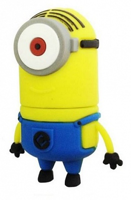 USB Flash Drive Minion XHR-2 16GB - ITMag