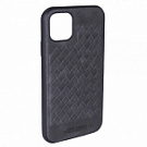 Polo Ravel case for iPhone 11 Gun Grey - ITMag