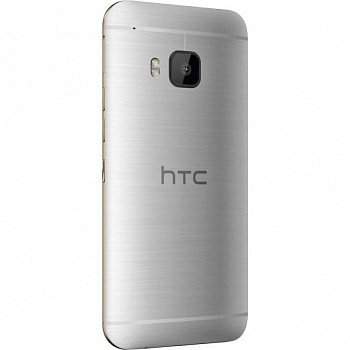 HTC One (M9) 32GB (Gold on Silver) - ITMag