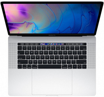 "Apple MacBook Pro 15"" Silver 2019 (MV922) - ITMag"