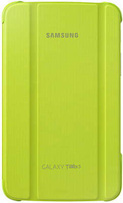 Чехол Samsung Book Cover для Galaxy Tab 3 8.0 T3100/T3110 Green - ITMag