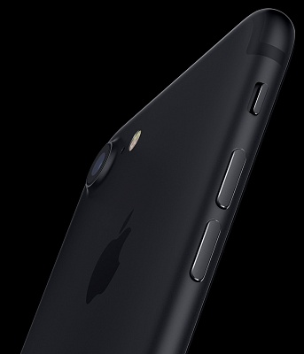 Apple iPhone 7 128GB Black - ITMag