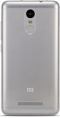 Xiaomi Protective Case for Note 3 White (1154800027) - ITMag