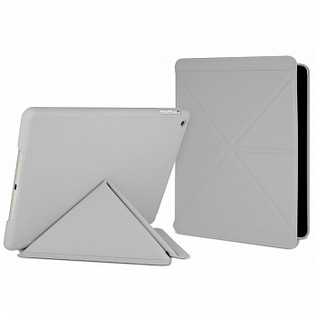 Cygnett Paradox Sleek for iPad Air Light Grey (CY1324CIPSL) - ITMag