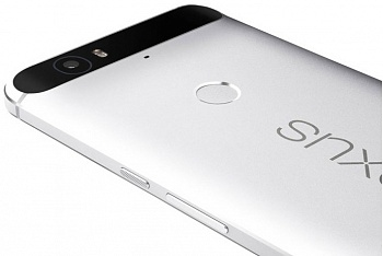 HUAWEI Nexus 6P 64GB (White) - ITMag