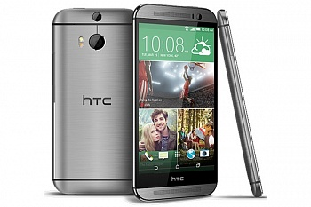 HTC One (M8) Gunmetal Gray (Factory Refurbished) - ITMag