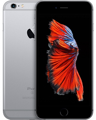Apple iPhone 6S Plus 16GB Space Gray - ITMag